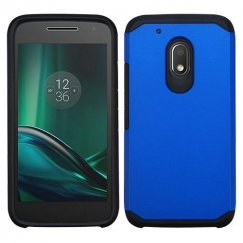 Motorola Moto G4 Play Blue/Black Astronoot Case