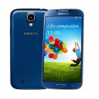 Samsung Galaxy S4 SCH-i545 16GB Android Smartphone with 13MP Camera for Verizon - Arctic Blue