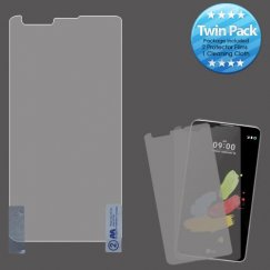 LG G Stylus 2 Screen Protector Twin Pack