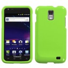 Samsung Galaxy S2 Skyrocket Natural Pearl Green Case