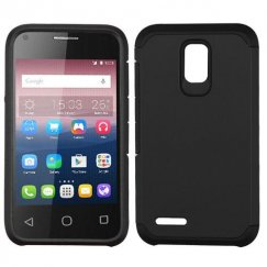 Alcatel Pixi 4 (3.5) Black/Black Astronoot Case