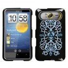 HTC HD7 Boutique Night Phone Protector Cover