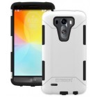 LG G3 Trident Aegis Series Case - Black/White
