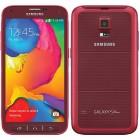 Samsung Galaxy S5 Sport 16GB SM-G860 Waterproof Android Smartphone for Sprint - Red