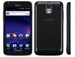 Samsung Galaxy S2 Skyrocket SGH-i727 16GB Android Smartphone - Unlocked GSM - Black