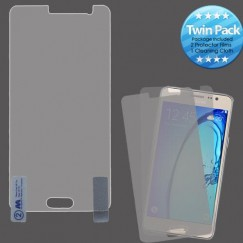 Samsung Galaxy On5 Screen Protector Twin Pack