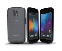 Samsung Galaxy Nexus 16GB GT-i9250M 3G Android Smartphone - Unlocked GSM - Gray