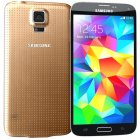Samsung Galaxy S5 SM-G900 16GB Android Smartphone - Unlocked GSM - Gold