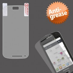 Samsung Galaxy S Relay 4G Anti-grease LCD Screen Protector/Clear