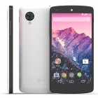 LG Nexus 5 4G LTE 16GB 8MP Camera Android Phone White FULL HD Display Unlocked