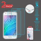 Samsung Galaxy J7 Tempered Glass Screen Protector (2-pack)