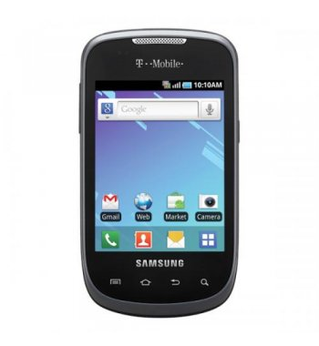 Samsung Dart Bluetooth WiFi Calling Android Phone TMobile