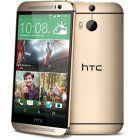 HTC One M8 32GB in Gold 4G LTE Android Smartphone Unlocked GSM