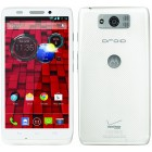 Motorola Droid Ultra XT1080 Android Smartphone for Verizon - White