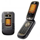 Motorola Nextel i680 Brute Bluetooth Camera Rugged Phone