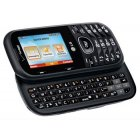 LG VN250 Cosmo Bluetooth Camera Social Phone Verizon