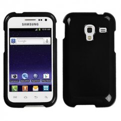 Samsung Galaxy Admire 4G Solid Black Case