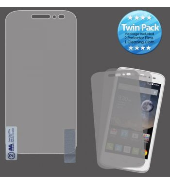Alcatel One Touch Pop Astro Screen Protector Twin Pack