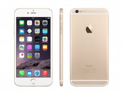 Apple iPhone 6 16GB Smartphone - Cricket Wireless - Gold