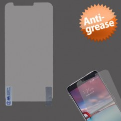 ZTE Grand X Max 2 Anti-grease LCD Screen Protector - Clear - Strong Adhesion & Ultra-thin