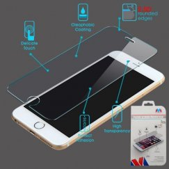 Apple iPhone 8 Tempered Glass Screen Protector (2.5D)