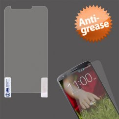 LG G2 Anti-grease LCD Screen Protector/Clear