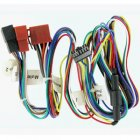 Funkwerk EGO FLASH & LOOK OEM ISO Wiring Harness (From Original Units)