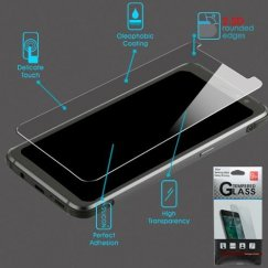 Samsung Galaxy S8 Active Tempered Glass Screen Protector (2.5D)