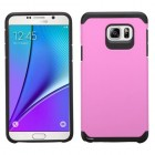 Samsung Galaxy Note 5 Pink/Black Astronoot Case