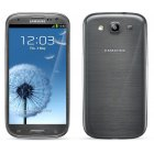 Samsung Galaxy S3 SGH-T999 4G LTE Phone Unlocked GSM in Titanium Gray