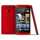 HTC One 32GB WiFi RED 4G LTE Android Smart Phone Sprint