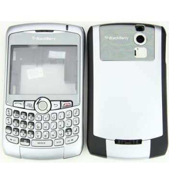 Blackberry Curve 8310 Bluetooth Camera PDA GPS Phone Unlocked