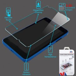 Nokia Lumia 640 Tempered Glass Screen Protector (2.5D)