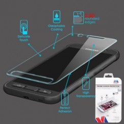 Samsung Galaxy S7 Active Tempered Glass Screen Protector
