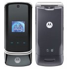 Motorola KRZR K1m Bluetooth Music GREY Phone Verizon