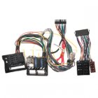 HFVT Adapter for Parrot Handsfree Kits, HF-BMW-FP-AMK-ISO