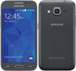 Samsung Galaxy Core Prime 8GB SM-G360P Android Smartphone for Virgin Mobile - Gray