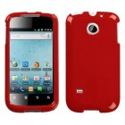 Huawei Ascend II / Prism / Summit Solid Flaming Red Case