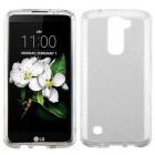 LG K7 T-Clear Phone Protector Cover