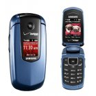 Samsung U350 Smooth Bluetooth Camera PREPAID Phone Verizon