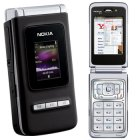 Nokia N75 Bluetooth Camera Music 3G Speaker Phone ATT