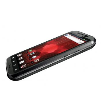 Motorola Droid Bionic Android PDA 4G LTE Phone Verizon