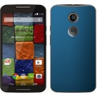 Motorola Moto X 2nd Gen 16GB XT1096 Android Smartphone for Verizon - Royal Blue