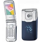 Nokia 7510 WiFi Bluetooth Music Speaker Phone TMobile