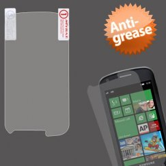 Samsung ATIV Odyssey Anti-grease LCD Screen Protector/Clear