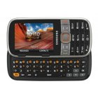 Samsung Array Basic Camera Slider Texting Phone Boost