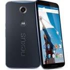Motorola Nexus 6 XT1103 4G LTE Android Smartphone in Blue Sprint