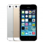 Apple iPhone 5s 64GB 4G LTE with iSight Camera in Silver Verizon