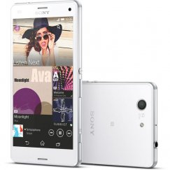 Sony Xperia Z3 Compact D5803 16GB Android Smartphone - Unlocked GSM - White