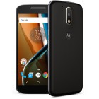 Motorola Moto G4 XT1625 16GB Android Smartphone - T Mobile - Black